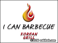 I Can Barbecue Korean Grill