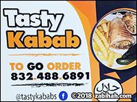 Tasty Kabab