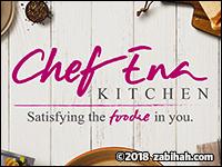 Chef Ena