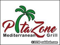 Pita Zone Mediterranean Grill