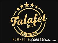 Falafel, Inc.