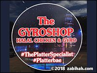 The Gyro Shop