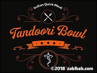 Tandoori Bowl
