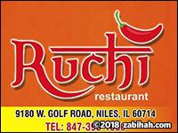 Ruchi Café