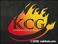 Kabobish Café & Grill