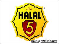 Halal 5