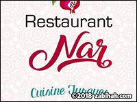 Restaurant Nar