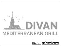 Divan Mediterranean Grill