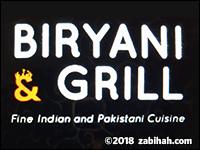 Biryani & Grill