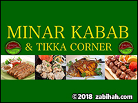 Minar Halal Tikka Corner