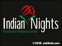Indian Night Tandoori