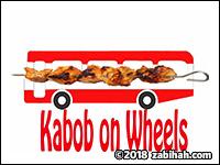 Kabob on Wheels
