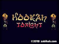 Hookah Tonight
