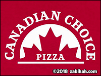 Canadian Choice Pizza & Donair