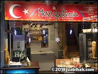 Mezopotamia Kebab