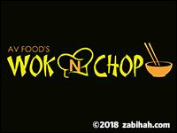Wok N Chop