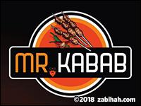 Mr. Kabab