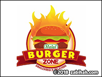 Halal Burger Zone