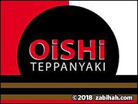 Oishi Teppanyaki & Café
