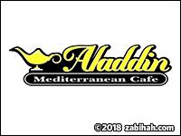 Aladdin Mediterranean Café