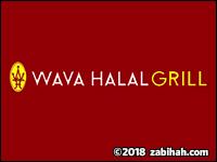 Wava Halal Grill
