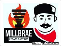 Millbrae Kebabs & Gyro