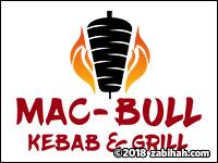 Mac-Bull Kebab & Grill