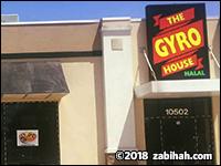 The Gyro House