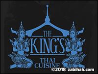 The Kings Thai Cuisine