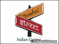 The Mumbai Street