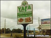 Yafa Grill