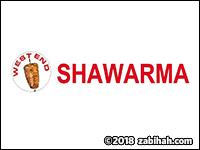 West End Shawarma