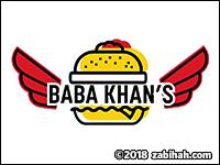 Baba Khan