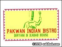 Pakwan Indian Bistro