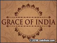 Grace of India