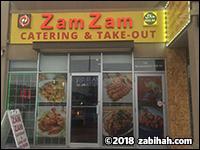 Zam Zam Catering