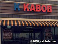 Kabul Kabob
