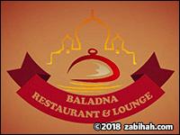 Baladna Restaurant & Lounge