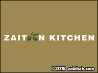 Zaitoon Kitchen