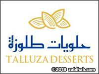 Talluza Desserts
