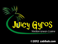 Juicy Gyros & Pizza