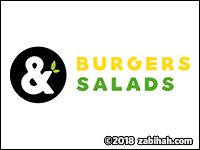 & Burgers