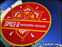 Spice 6