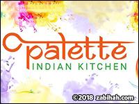 Palette Indian Kitchen