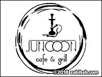 Junoon Café & Grill