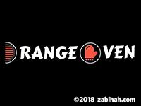 Orange Oven