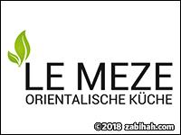 Restaurant La Meze
