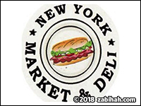 New York Market & Deli