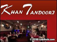 Khan Tandoori
