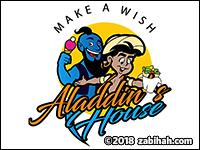 Aladdins House